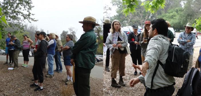"Griffith Park – ""One Big Native Garden"""