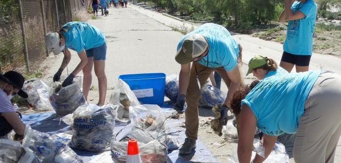 FOLAR's 27th Annual Cleanup