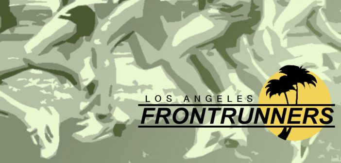 Join FRONTRUNNERS for a Griffith Park Fun Run June 5th!