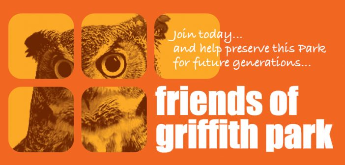 Join FoGP… You too can become a Friend of the Park!